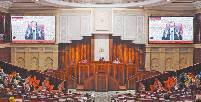 Propositions parlementaires pour améliorer l' enseignement primaire