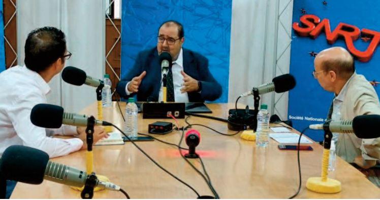 L'USFP est une force de proposition importante sur la scène politique marocaine