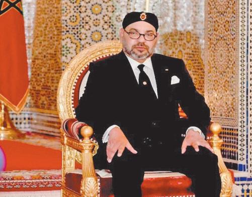 S.M le Roi ordonne que toutes les démarches des MRE soient facilitées et qu ' un dispositif spécial d'accompagnement soit mis à leur disposition