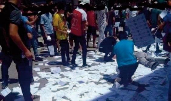 L'Algérie plongée dans l'incertitude au lendemain de législatives boudées par la population