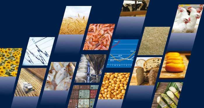 Le commerce mondial des produits alimentaires sous le signe de la résilience