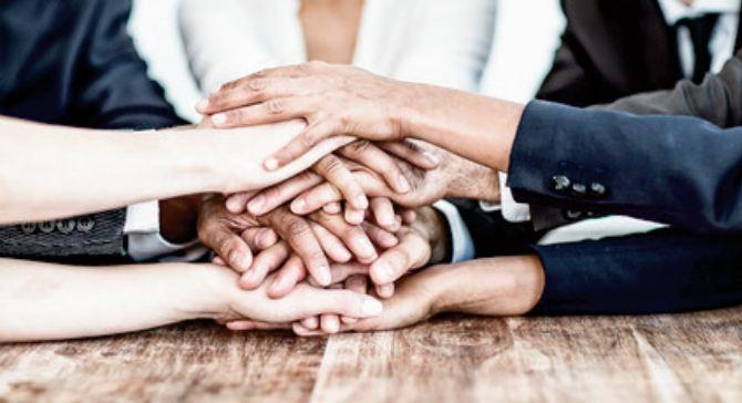 Un pont numérique vers le soutien social