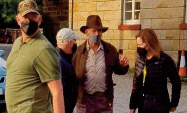 Fès et Oujda accueillent le tournage du 5ème Indiana Jones