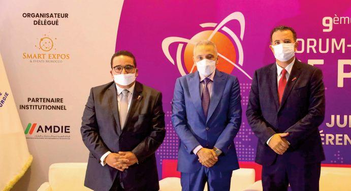 """Le """"Made in Morocco"""", un enjeu clé pour accélérer l'investissement dans la plasturgie"""