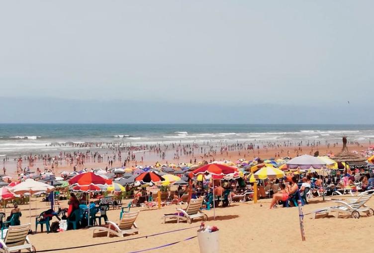 La majorité des plages marocaines propres à la baignade