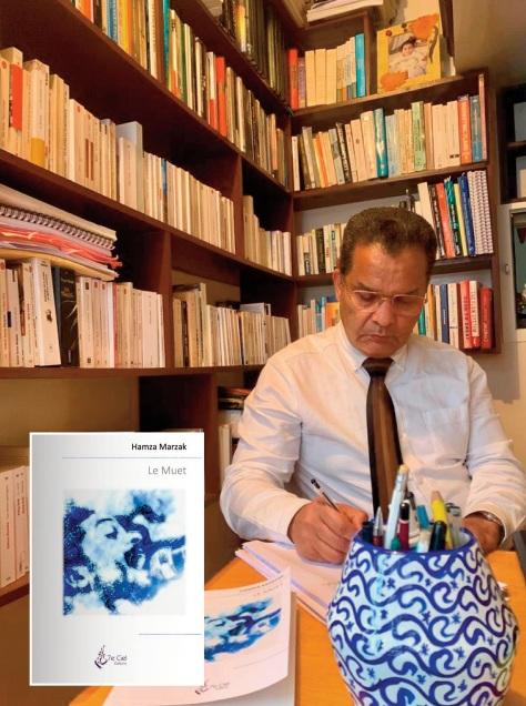 Abderrazak Hamzaoui: L'humanité a toujours été créative. Elle l' est, et elle le restera