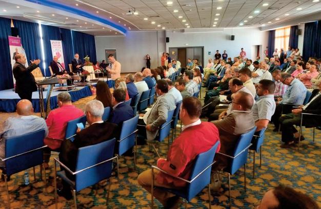 Driss Lachguar: Intensifions nos efforts et travaillons la main dans la main pour contribuer au succès des prochaines échéances électorales