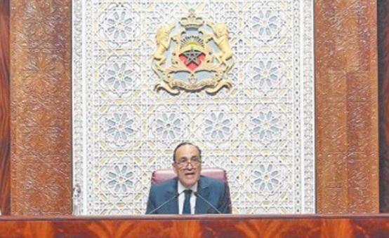 Habib El Malki : La décision Royale de faciliter le retour des MRE au pays, un geste humanitaire profondément significatif