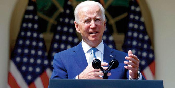 Biden appelle à limiter la circulation des armes à feu pour sauver des vies