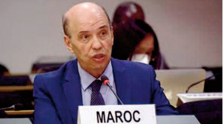 Les pratiques inhumaines perpétrées par l'Algérie contre les migrants dénoncées devant le CDH