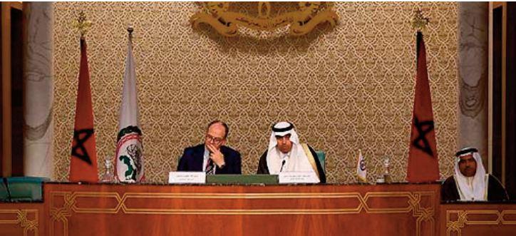 Le Parlement arabe réitère son soutien au Maroc