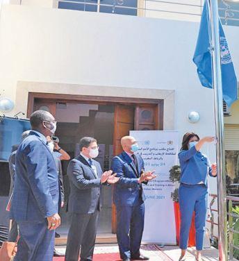 Le leadership du Maroc en matière de lutte antiterroriste salué par l'ONU