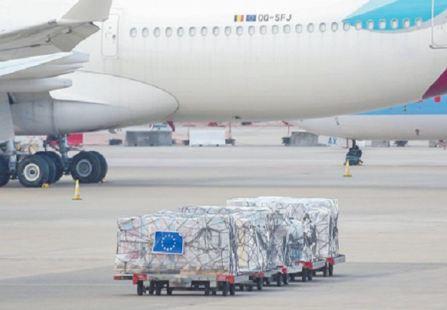 Le CDH interpellé sur la responsabilité du régime algérien dans le détournement des aides humanitaires destinées aux camps deTindouf