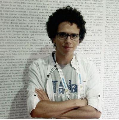 Mouad Moutaoukil, lauréat d' un concours international de nouvelles