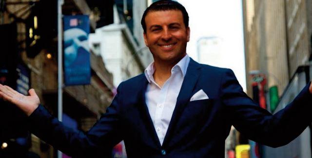 David Serero : Je suis en train de créer la première Compagnie d' opéra marocaine