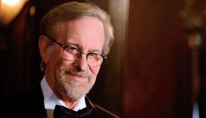 Steven Spielberg signe un contrat avec Netflix pour réaliser une série de films