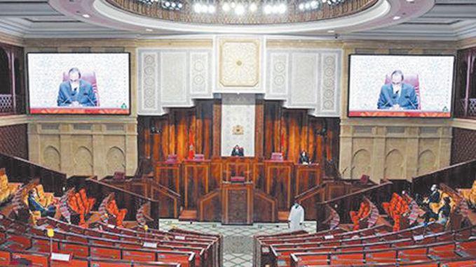 Adoption par la Chambre des représentants d' une proposition de loi du Groupe socialiste sur les crèches