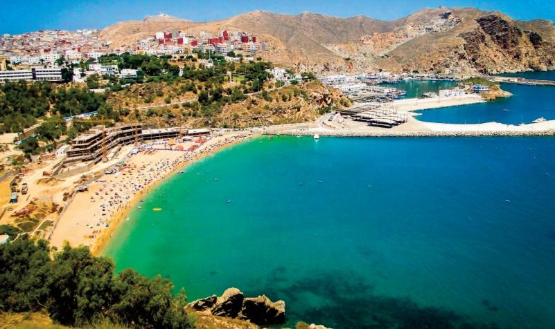 Les côtes marocaines pourraient être fortement impactées par le réchauffement climatique