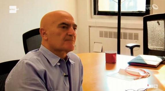 Le Dr Moncef Slaoui loue la stratégie vaccinale du Royaume