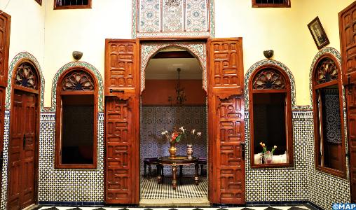 La maison de l' acteur marocain feu Hamidou à Rabat sera transformée en musée