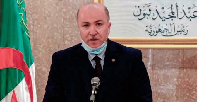 Un nouveau Premier ministre pour tenter de sauver ce qui peut l'être en Algérie