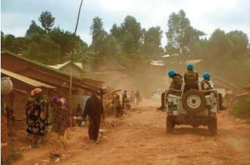 Dix morts dans un massacre attribué aux ADF à Beni