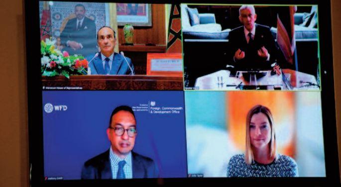 Le Maroc, un phare de stabilité dans la région