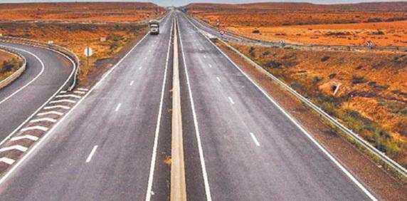 Lancement du projet de construction de l' autoroute Tit Mellil-Berrechid