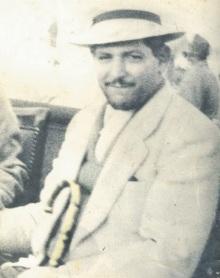 Il y a 65 ans disparaissait Brahim Roudani
