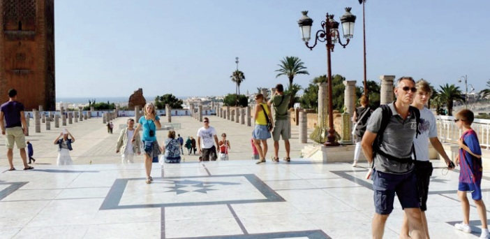 Le tourisme n'est pas près de reprendre du poil de la bête