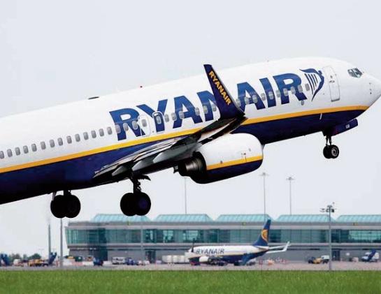 Ryanair renforce sa présence au Maroc