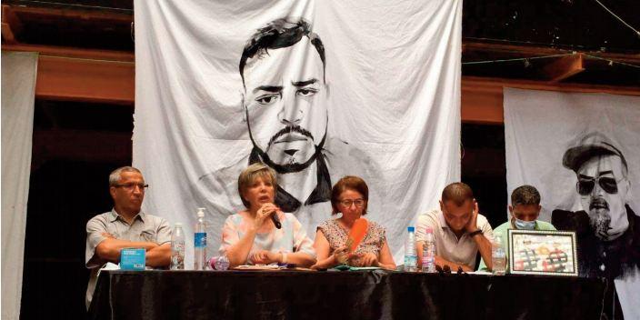 Intellectuels, chefs de partis et avocats algériens dénoncent les pratiques irresponsables du régime qui mènent le pays à la dérive