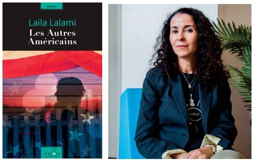 """Laila Lalami présente """"Les autres Américains"""" à Rabat"""