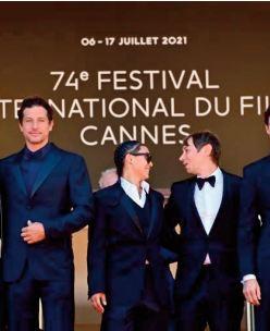 Ces films d'animation qui ont ému Cannes 2021