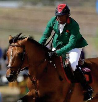 Sports équestres : Cinq cavaliers représenteront le Maroc aux Olympiades