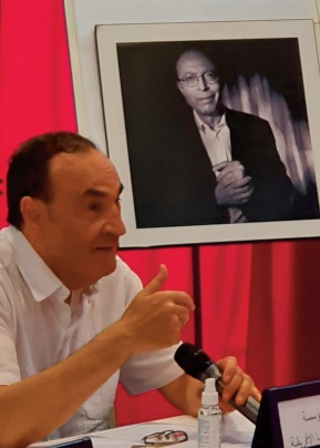Habib El Malki à la tête de la Fondation du Festival du cinéma africain de Khouribga