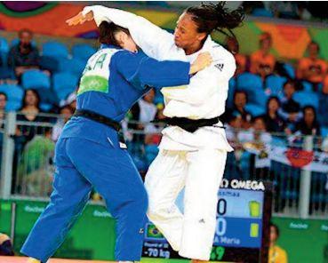 Entre expérience et ambition, le judo marocain en quête de sa première médaille