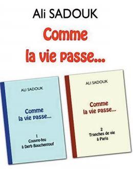 Ali Sadouk dans ses Mémoires : Points communs