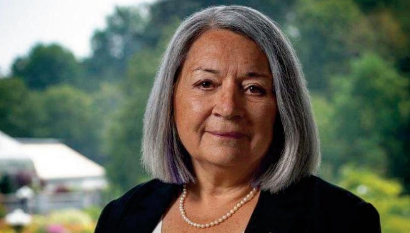 Mary Simon, nouvelle gouverneure du Canada et ardente défenseure de son peuple inuit