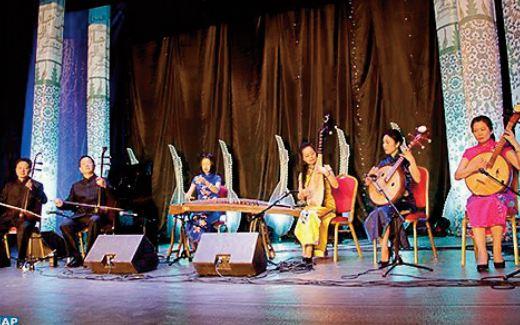 Festival international de luth de Tétouan: Consacrer la diversité et la pluralité culturelle du Royaume