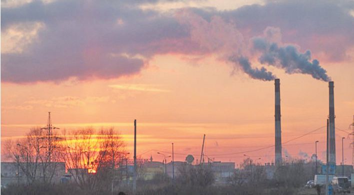 La pollution atmosphérique tue 5000 Marocains par an