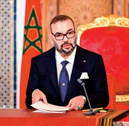 Plus que deux nations voisines, le Maroc et l'Algérie sont deux pays jumeaux qui se complètent