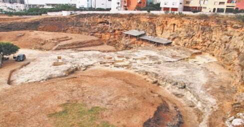L'Acheuléen: Quand le Maroc fait parler les pierres de la préhistoire