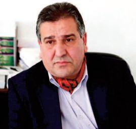 Abdelhamid Jmahri : Le discours Royal appelle à des relations basées sur la sagesse et les intérêts communs