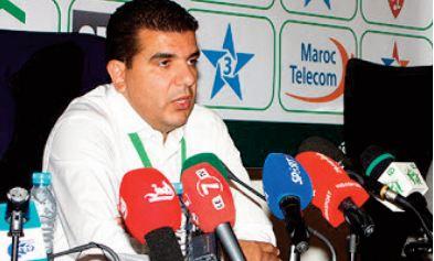 Mohamed Houar : Les contraintes financières ont empêché le MCO de réaliser de meilleurs résultats