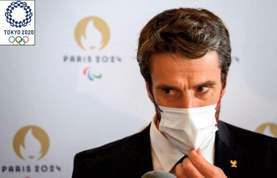 On ne sait pas encore dans quel contexte seront organisés les Jeux à Paris