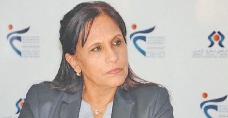 Amina Bouayach : Les réseaux sociaux sont aussi importants dans l' expression et la diffusion de l' opinion que potentiellement nuisibles en matière de culture des droits de l'Homme