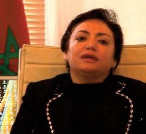 Nawal Khalifa nommée présidente déléguée du FUS