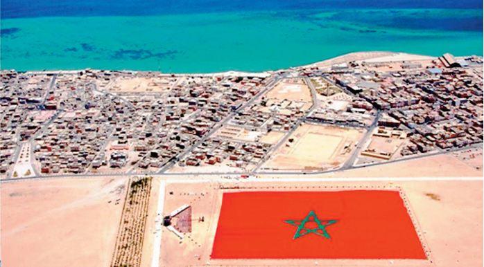Anniversaire de la récupération d'Oued Eddahab: Une occasion pour réitérer l' attachement à la marocanité du Sahara et à l'intégrité territoriale du Royaume