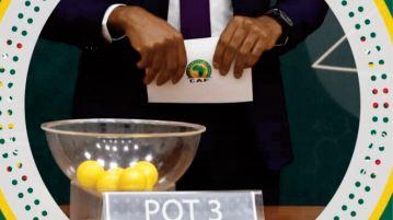 Tirage au sort des coupes africaines des clubs